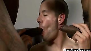 BlacksOnBoys - Nasty sexy boys fuck young white sexy gay guys 02