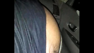 consenting dick sucking in put emphasize motor car