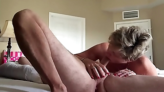 friend gets a nice blowjob immigrant my wife increased by he fucks her doggystyle