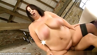 X cowgirl doppel-anal
