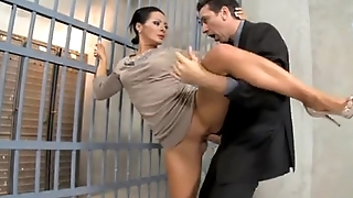 prisoner'_s wife fucked
