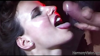Concord VISION Fetish Anal Babes